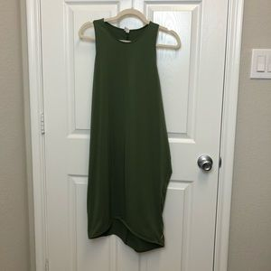 Lucy Athletic Dress